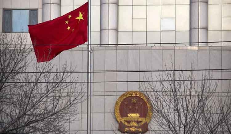 Dituduh Mata-Mata Cina, Warga Singapura Ditangkap di Washington