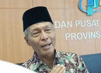 Triwulan II, Ekonomi Riau Turun 4,49 Persen