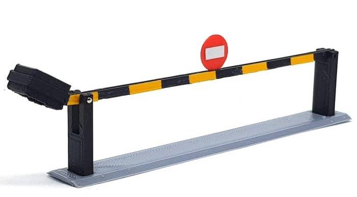 Portal Jalan PT CPI Segera Dibuka di Perbatasan Bonai - Duri