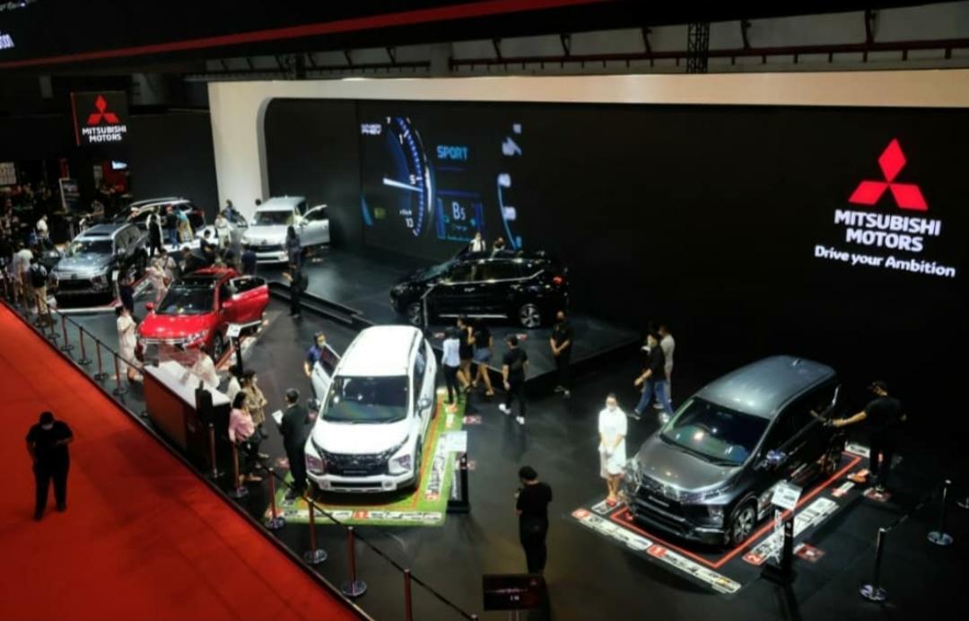 Mitsubishi Motors Pastikan Pelayanan dan Suku Cadang Aman Jelang Lebaran