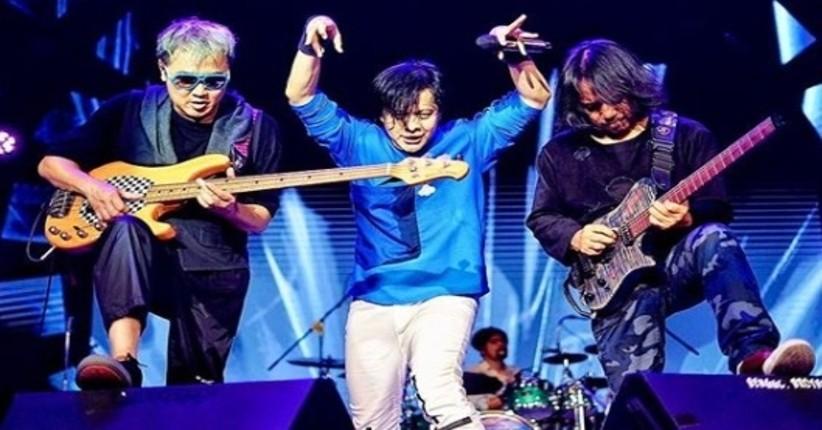Cerita Armand Maulana, Gelar Konser Gigi 25 Tahun tanpa Penonton