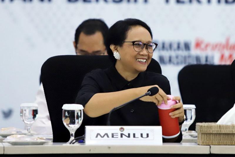 RI Buka Akses Perjalanan Bisnis dan Kedinasan untuk Cina