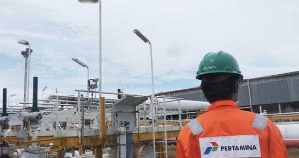 Pertamina Siapkan Dana Investasi Rp27 Triliun
