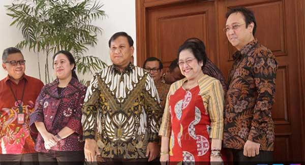 Mungkinkah Prananda Prabowo Bakal Mendapat Posisi Strategis?