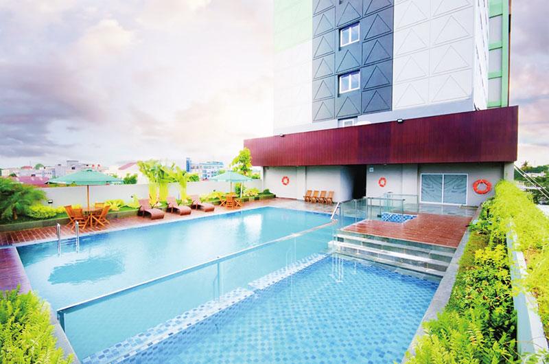 Ulang Tahun, Ayola First Point Hotel Usung Tema N4turally Yours