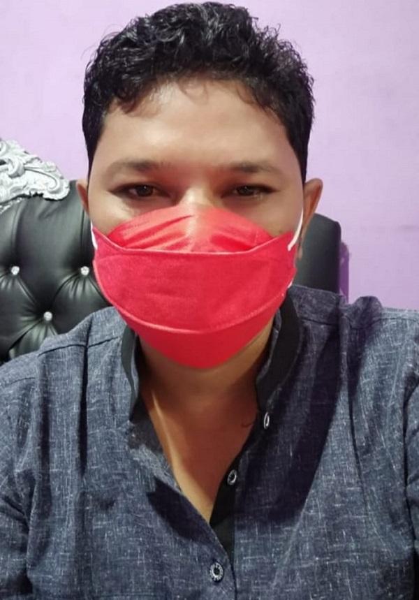 Di Kuansing, Pasien ODP Kesal karena Status Kesehatannya Tak Pasti