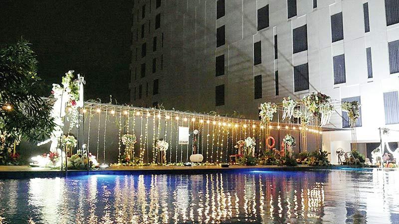 Prime Park Hotel Pekanbaru Hadirkan Paket Akad Nikah Hemat