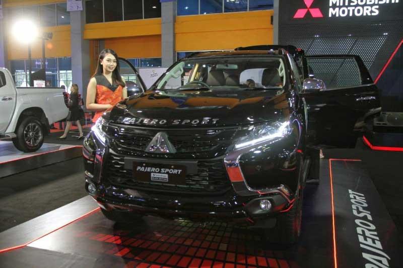 Fitur Mitsubishi Pajero Sport Baru Makin Canggih
