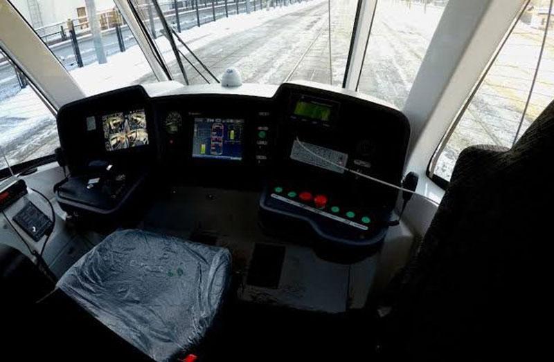 Shanghai Segera Operasikan Angkutan Massal Otonom