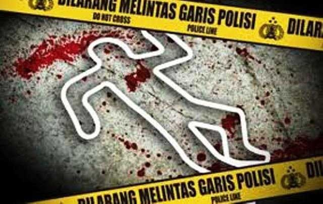Polisi Kantongi Identitas Terduga Pelaku Pembunuhan IRT