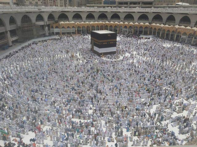 Kemenag Undur Deadline Kepastian Haji Jadi 1 Juni