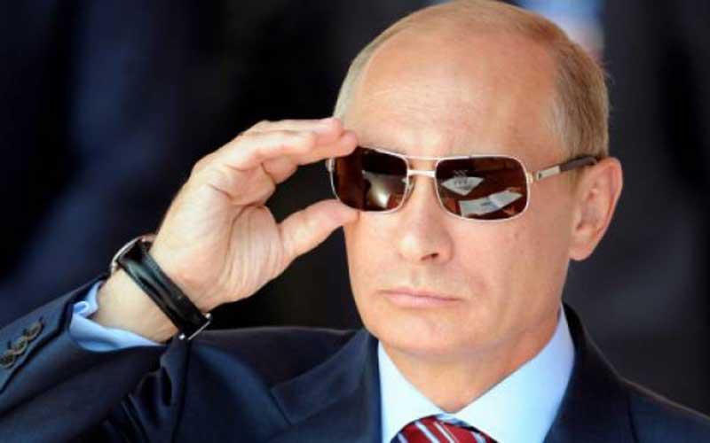 Vladimir Putin Berpotensi Jadi Presiden Tiga Periode