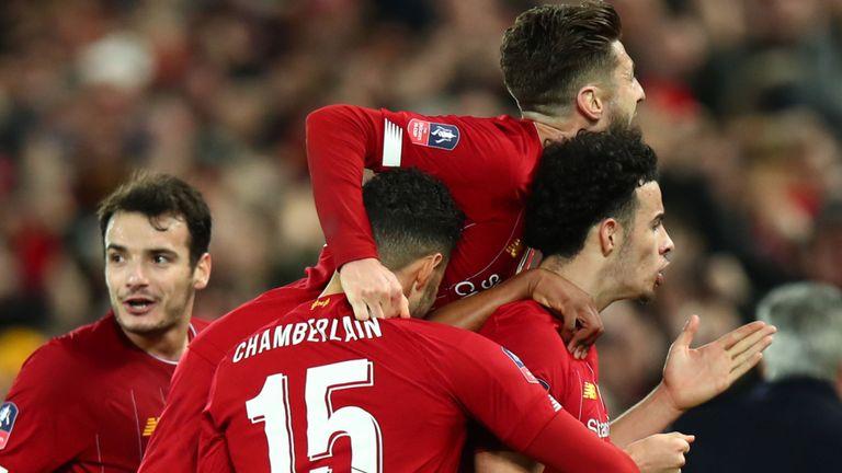 Hasil Piala FA: Liverpool dan Chelsea Lolos, Tottenham Nyaris Tumbang