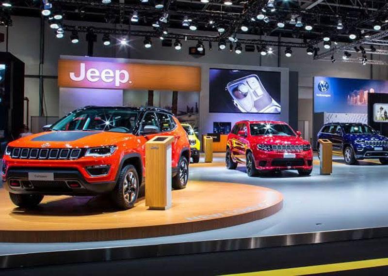 Fiat Chrysler Italia Tutup Pabrik Sementara