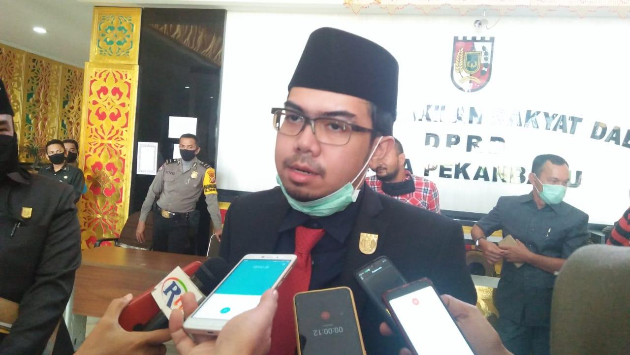 Politisi Gerindra Ini Sebut Pansus RPJMD Sesuai Aturan