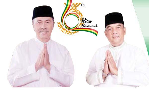 Bersatu Lawan Wabah untuk Riau Bermarwah