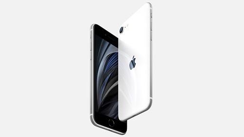 Resmi, iPhone SE Harga Murah Diluncurkan