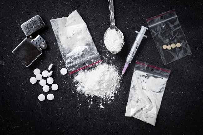 Polisi Selidiki Rekening Jumbo Bandar Narkoba Rp120 Triliun