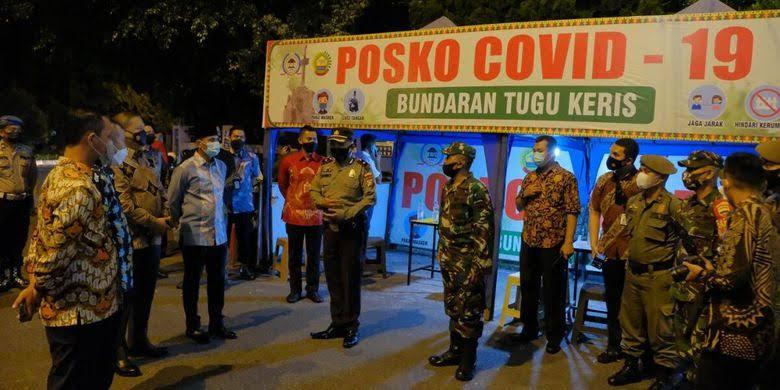 Covid-19 di Riau Masih Tinggi, Hari Ini 321 Positif dan 18 Meninggal