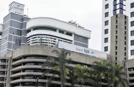 Triwulan II 2021, Kredit Komersial Bank BJB Naik 18,8 Persen