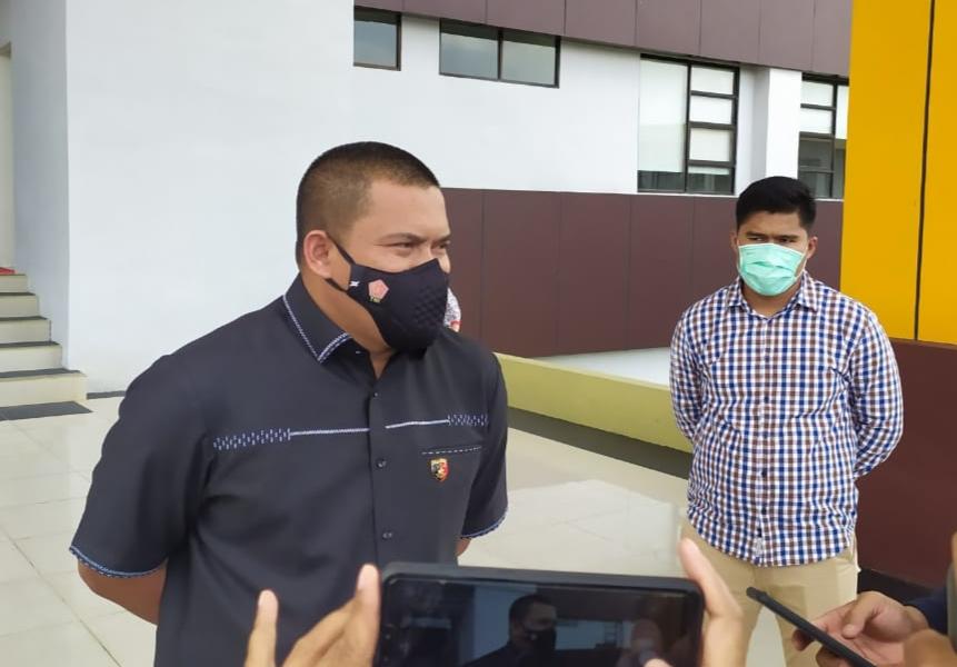 Polisi Temukan Lima Proyektil di Dada H Permata