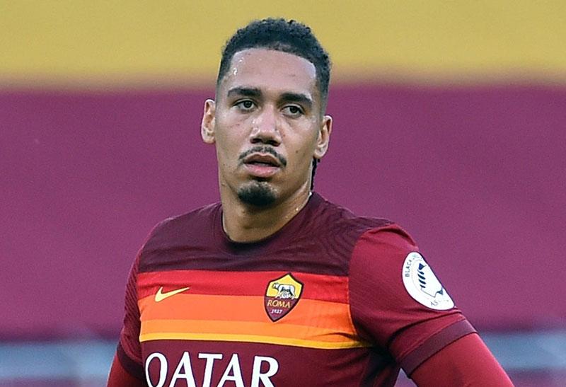 Smalling Dijual ke Roma, Ini Kata Legenda Liverpool