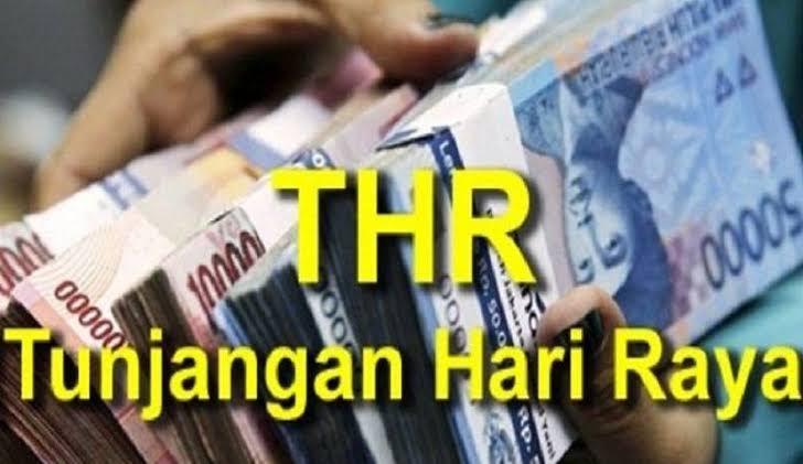 Perusahaan Tak Bayar THR, Lapor ke LBH Pekanbaru