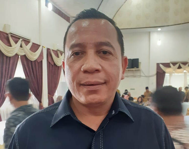 Pilbup Rohil 2020, DPD PAN Tunggu Keputusan DPP