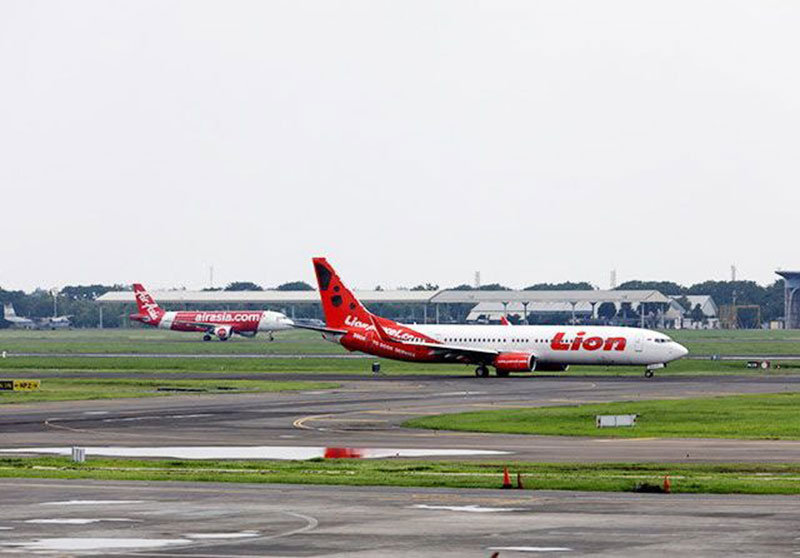 Lion Air Group Stop Operasi 5 Hari