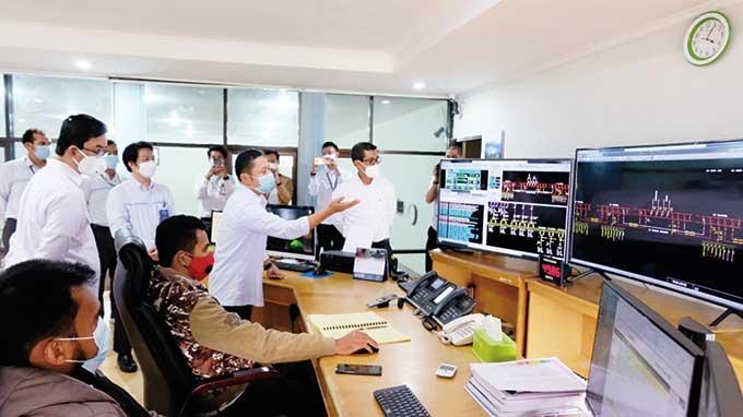 PLN Siap Penuhi Keperluan Listrik untuk Industri Smelter di Sulawesi