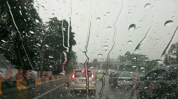 Waspada, Potensi Hujan Sedang–Lebat dan Angin Kencang