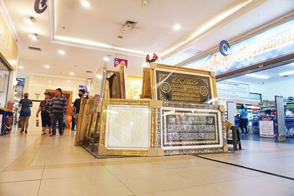 Adakan Bazar dan Diskon Menarik