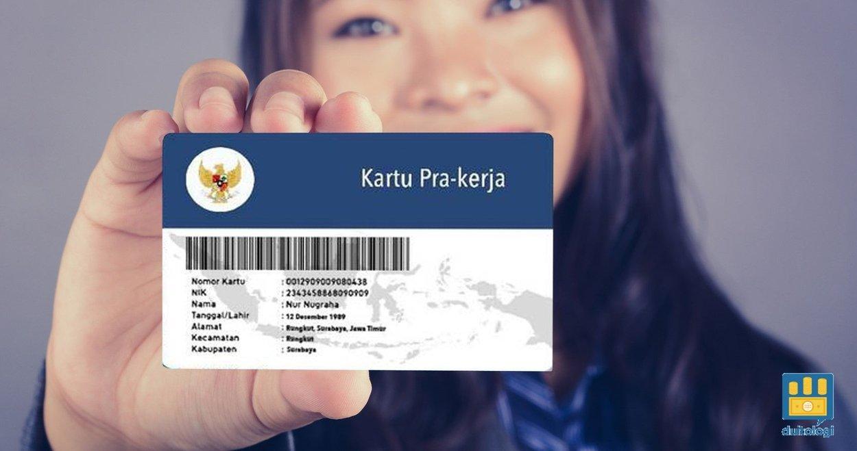 Pendaftaran Kartu Prakerja Gelombang Empat Dibuka Pekan Ini
