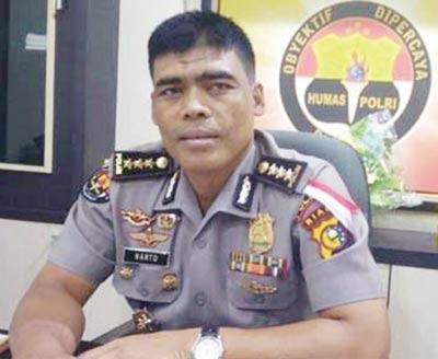 Kasus Ketua SP3S Pekanbaru Diserahkan ke JPU