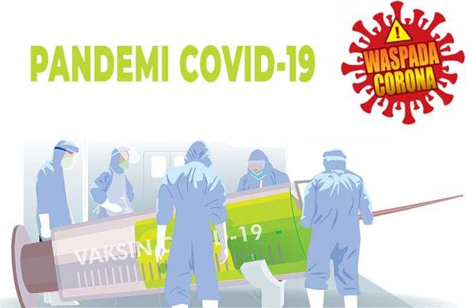 Masa Kedaluwarsa Vaksin Covid-19 Enam Bulan