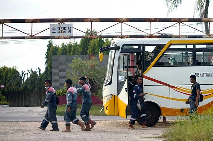 Alih Kelola 10 Ribu Sumur, 3.500 Karyawan