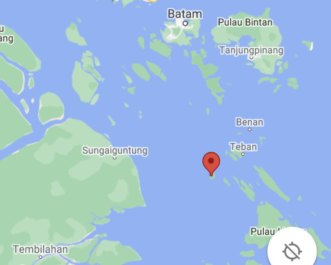 Pengusaha Batam Diduga Tewas Ditembak di Wilayah Perairan Inhil