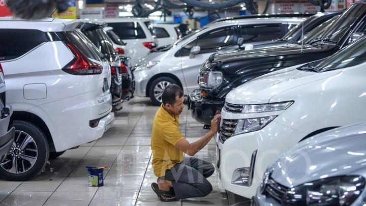 Beberapa Hal yang Mempengaruhi Harga Mobil Bekas Turun Harga