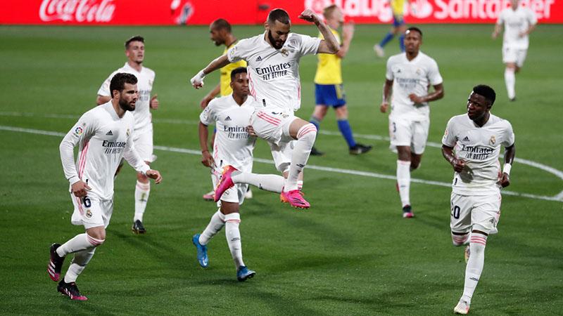 Karena Hak Siar, Madrid vs Chelsea Tetap Digelar