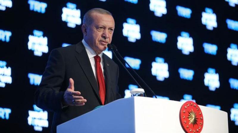 Erdogan Umumkan Hagia Sophia Kembali Dijadikan Masjid