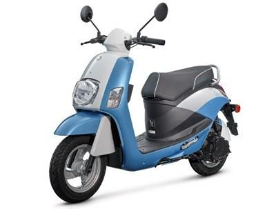 Tahun Depan, Suzuki Luncurkan Skuter Listrik