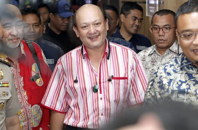 Tersandung Investasi Bodong, Ari Sigit Kembalikan Uang Rp 3,5 Miliar