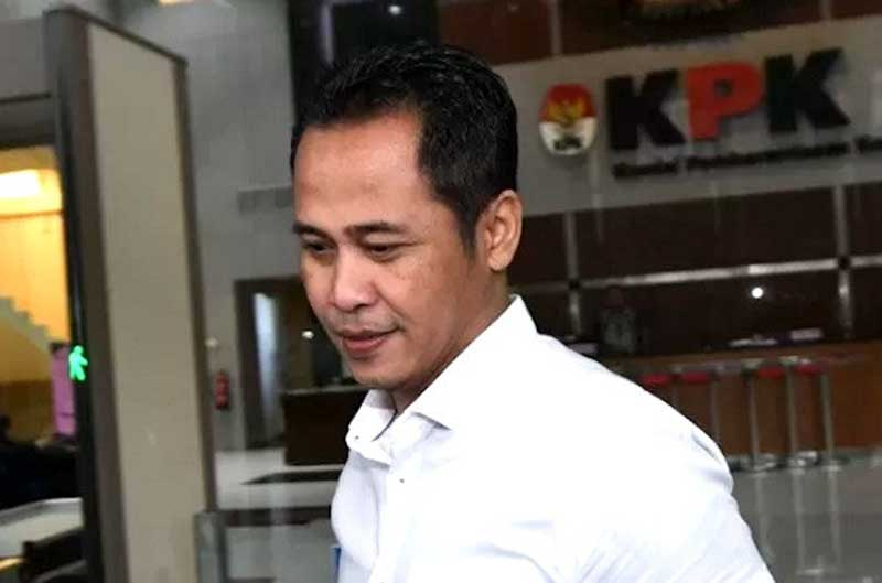 Diperiksa KPK, Advokat PDIP Bicara soal Uang Rp400 Juta