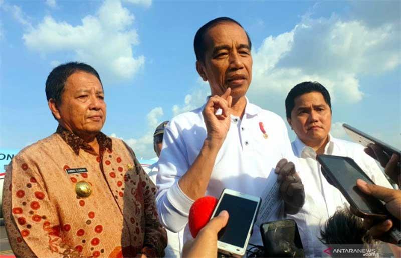 DPR Tantang Jokowi Inisiasi UU Hukuman Mati Koruptor