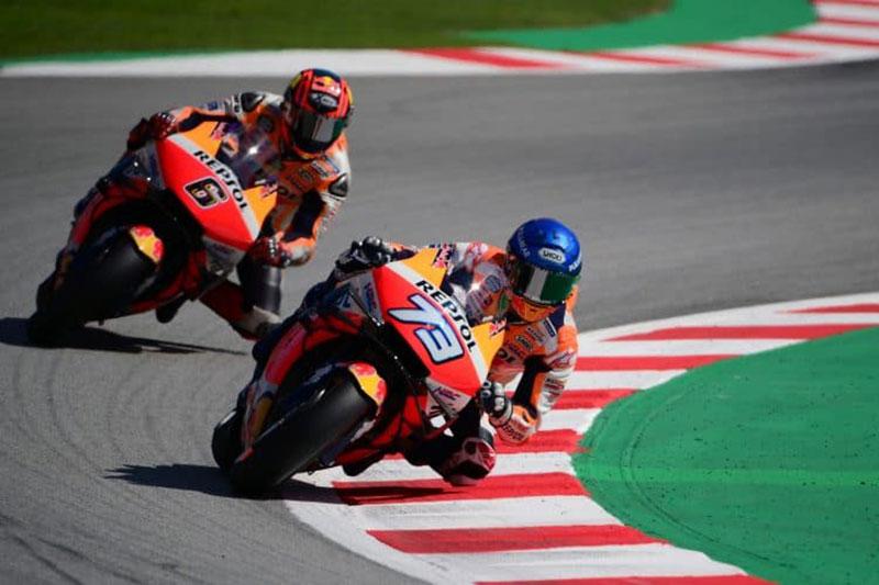 Honda Janji Tak Pergi dari MotoGP