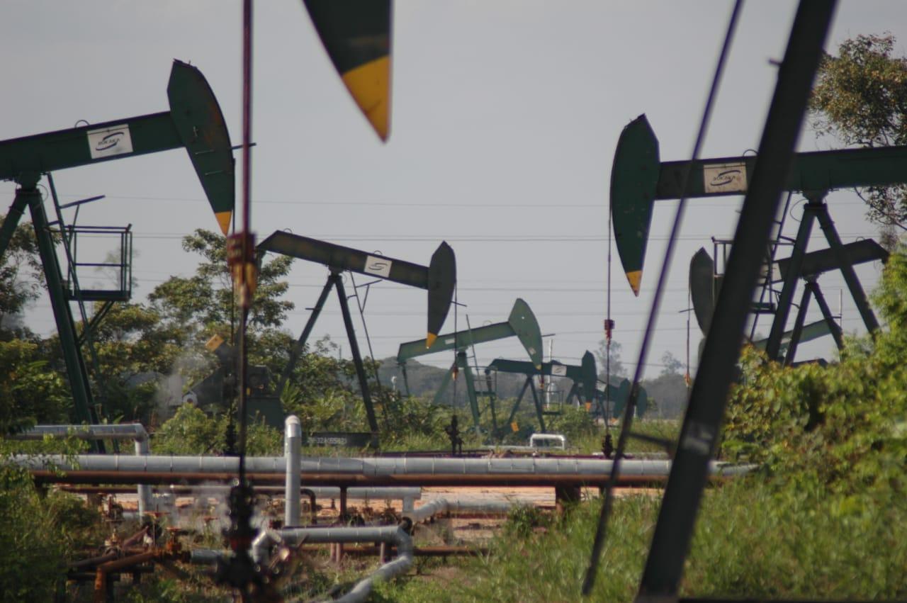 Bor 161 Sumur Hingga Akhir 2021, PHR Target 165 Ribu Barrel Per Hari