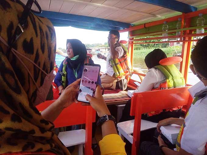 Tumbuh Bersama Telkomsel