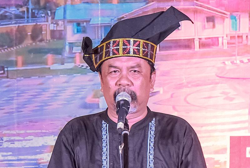 Dispar Riau Berlakukan Jam Malam di Bandar Serai
