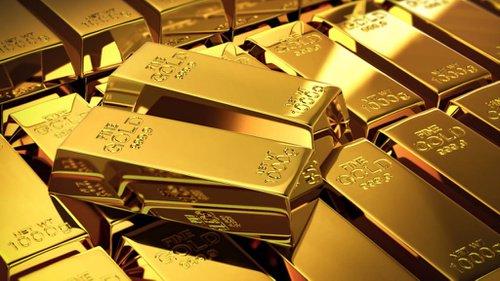 Harga Emas Antam Mencapai Level Tertinggi Sepanjang Masa