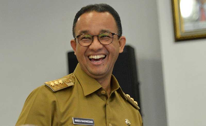 Ridwan Kamil dan Khofifah Juga Cocok Dampingi Anies